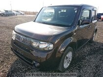 Used 2013 NISSAN CUBE BG682906 for Sale for Sale