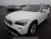 Used 2010 BMW X1 BG683748 for Sale for Sale