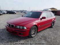 Used 2002 BMW 5 SERIES BG689365 for Sale for Sale