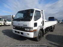Used 1997 MITSUBISHI FIGHTER MIGNON BG690001 for Sale for Sale