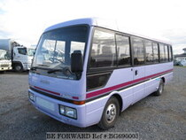 Used 1993 MITSUBISHI ROSA BG690003 for Sale for Sale