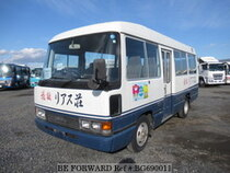 Used 1990 TOYOTA COASTER BG690011 for Sale for Sale