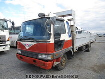 Used 1994 HINO RANGER BG690015 for Sale for Sale