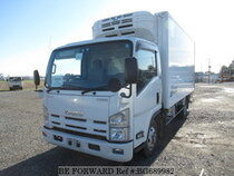 Used 2014 ISUZU ELF TRUCK BG689982 for Sale for Sale