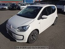 Used 2013 VOLKSWAGEN UP! BG692770 for Sale for Sale
