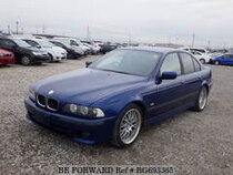 Used 2002 BMW 5 SERIES BG693365 for Sale for Sale