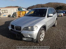 Used 2007 BMW X5 BG693424 for Sale for Sale