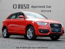Used 2015 AUDI Q3 BG693827 for Sale for Sale