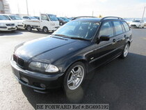 Used 2001 BMW 3 SERIES BG695192 for Sale for Sale