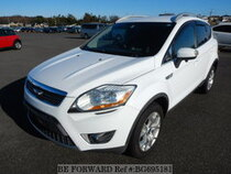 Used 2011 FORD KUGA BG695181 for Sale for Sale