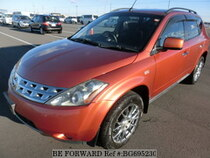 Used 2006 NISSAN MURANO BG695230 for Sale for Sale