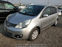Used 2009 NISSAN NOTE BG682898 for Sale for Sale