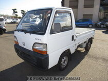 Used 1995 HONDA ACTY TRUCK BG693361 for Sale for Sale