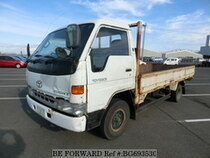 Used 1996 TOYOTA TOYOACE BG693530 for Sale for Sale