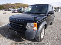 Used 2007 LAND ROVER DISCOVERY 3 BG693565 for Sale for Sale