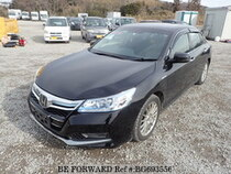 Used 2014 HONDA ACCORD HYBRID BG693556 for Sale for Sale