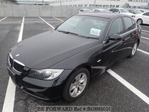 Used 2007 BMW 3 SERIES BG695010 for Sale for Sale