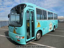 Used 1998 HINO LIESSE BG694977 for Sale for Sale