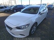 Used 2013 MAZDA ATENZA WAGON BG695900 for Sale for Sale