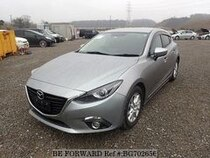 Used 2014 MAZDA AXELA SPORT BG702656 for Sale for Sale