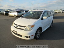 Used 2006 TOYOTA IST BG706187 for Sale for Sale