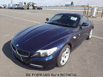 Used 2009 BMW Z4 BG706742 for Sale for Sale