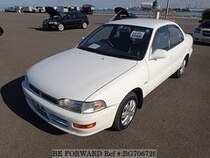 Used 1994 TOYOTA SPRINTER SEDAN BG706726 for Sale for Sale
