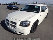 Used 2009 DODGE MAGNUM BG706744 for Sale for Sale