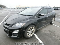 Used 2011 MAZDA CX-7 BG706636 for Sale for Sale
