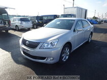 Used 2011 TOYOTA CROWN MAJESTA BG709074 for Sale for Sale