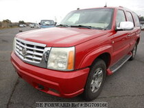 Used 2007 CADILLAC ESCALADE BG709166 for Sale for Sale
