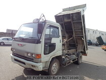 Used 1994 HINO RANGER BG710169 for Sale for Sale
