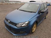 Used 2014 VOLKSWAGEN POLO BG710459 for Sale for Sale
