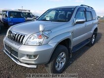 Used 2005 TOYOTA LAND CRUISER PRADO BG710462 for Sale for Sale