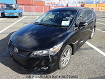 Used 2013 HONDA STREAM BG710833 for Sale for Sale