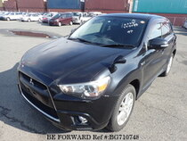 Used 2010 MITSUBISHI RVR BG710748 for Sale for Sale