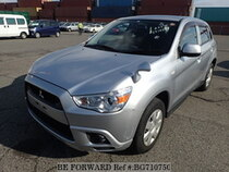 Used 2010 MITSUBISHI RVR BG710750 for Sale for Sale