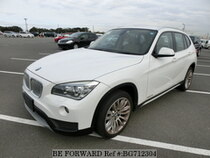 Used 2013 BMW X1 BG712304 for Sale for Sale