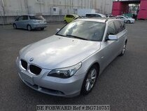 Used 2005 BMW 5 SERIES BG710757 for Sale for Sale