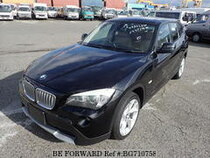 Used 2010 BMW X1 BG710758 for Sale for Sale