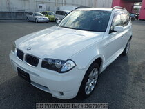 Used 2004 BMW X3 BG710759 for Sale for Sale
