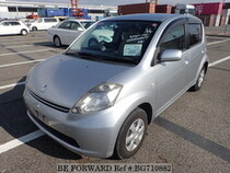 Used 2006 TOYOTA PASSO BG710882 for Sale for Sale