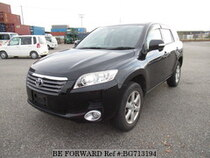 Used 2007 TOYOTA VANGUARD BG713194 for Sale for Sale