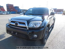 Used 2007 TOYOTA HILUX SURF BG713196 for Sale for Sale