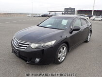 Used 2009 HONDA ACCORD BG713171 for Sale for Sale