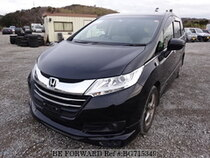 Used 2014 HONDA ODYSSEY BG715349 for Sale for Sale