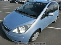 Used 2006 MITSUBISHI COLT BG715399 for Sale for Sale