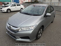 Used 2014 HONDA GRACE BG715762 for Sale for Sale