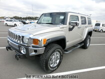 Used 2006 HUMMER H3 BG716561 for Sale for Sale