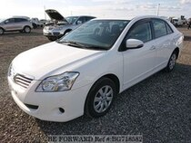 Used 2014 TOYOTA PREMIO BG718582 for Sale for Sale